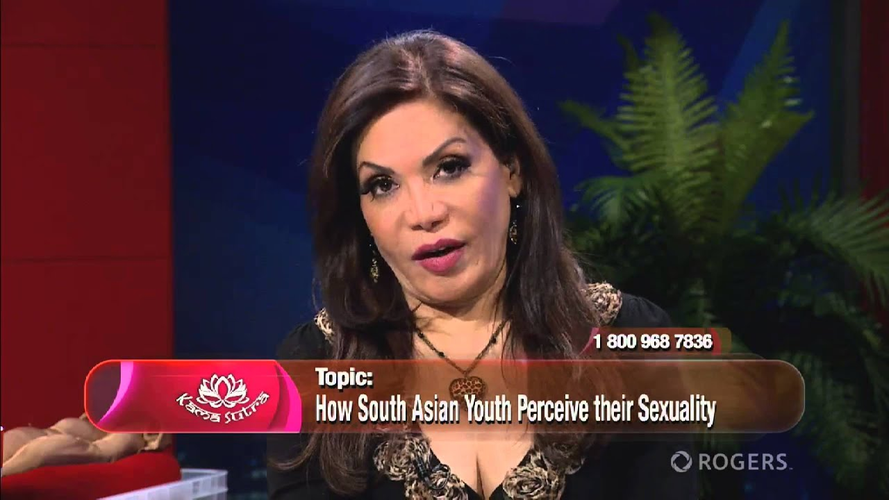 Asian sex live tv show