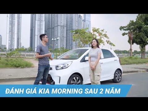 Có nên mua Kia Morning sau hơn 2 năm sử dụng? Zing Auto
