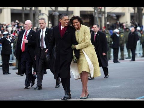 Inauguration Day 2009 - Barack Obama - NBC News Special