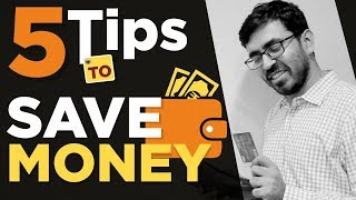 How to save money | Financial Advise in Hindi 2019