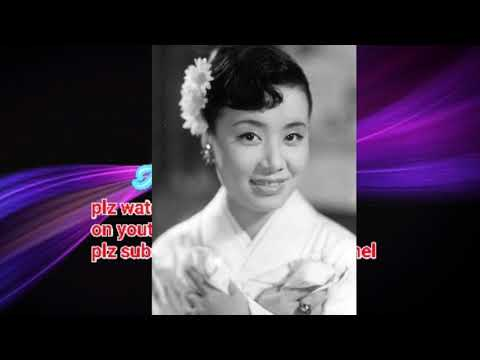 Hibari Misora (Japanese Singer) - The First Woman To Receive The People's Honour Award |By AAI