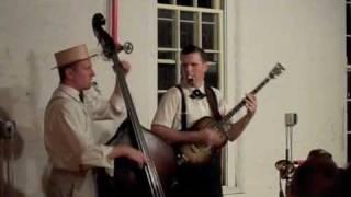 "Two Man Gentlemen Band:  ""My Baby"