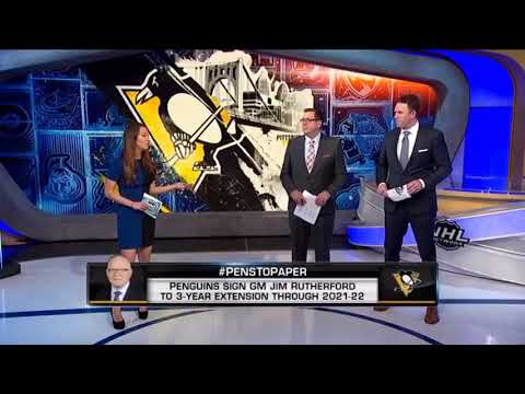 Tanner Pearson TRADED to Pittsburgh for Carl Hagelin