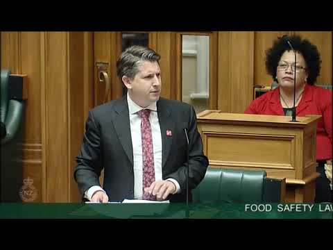 Food Safety Law Reform Bill - Committee Stage - taken as one debate - Video 6