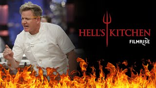 Hell's Kitchen (U.S.) Uncensored - Season 15, Episode 3 - Full Episode