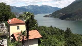 Cannobio Italie Lago Maggiore Camping Del Sole