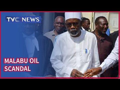 Malabu Oil Scam: Watch Why Dan Etete's scandal trial was stalled