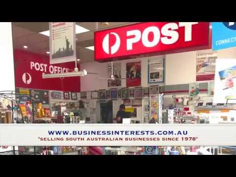 1559 Business Interests: Post Office $520,000.00+sav