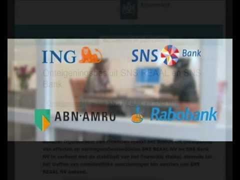 De Nederlandsche Bank. 6 - 2 - 2013.