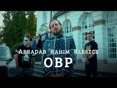 Abradab Rahim Kleszcz - OBP