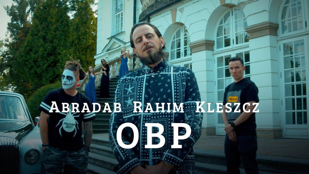 Abradab Rahim Kleszcz - OBP | prod. ViktorV | ARKanoid