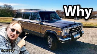 Here'S Why This Jeep Has A Chevy Engine