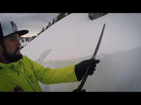 Dangerous Conditions In Northern Utah