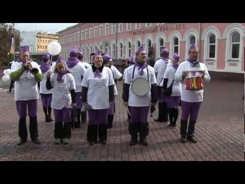 День города 2012. Нижний Новгород