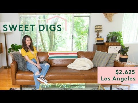 What $2,625 Will Get You In L.A.   Sweet Digs   Refinery29