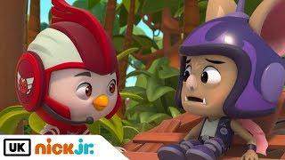 Nick Jr Wiki - Woxy