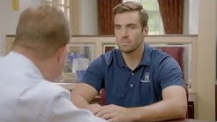 1st Mariner Bank | Joe Flacco Commercial 2015 Everything's Easier