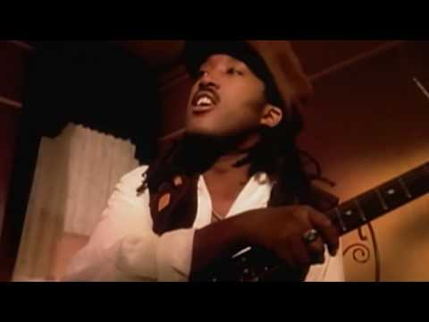 Tony! Toni! Toné! - Slow Wine (HD) 1993