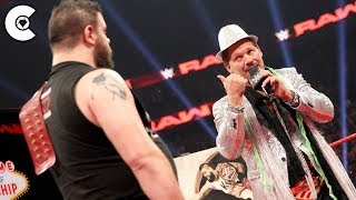10 Most Shocking Betrayals In WWE History
