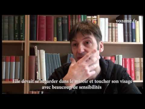 Elbert Van Strien:   «Two Eyes Staring»