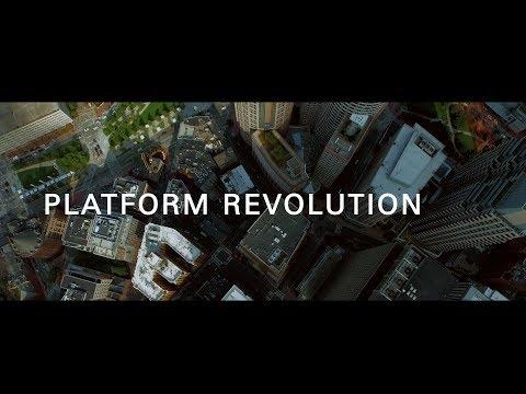 EconomyStories – Platform Revolution