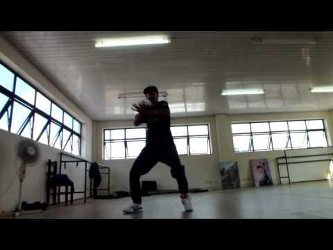 Class - Workshop Hip Hop - Washington Santos: L.A Style
