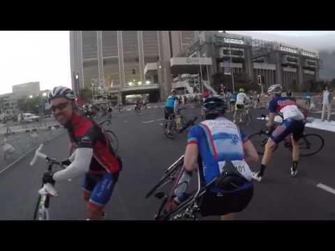 2017 Cape Town Cycle Tour (Argus) Cancelled