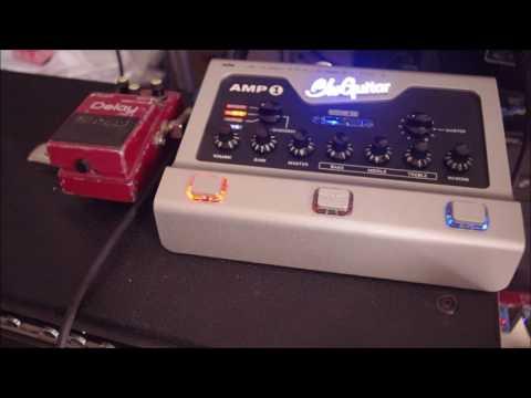 Test Bluguitar Amp1