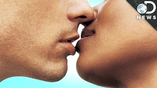 Is Kissing The Universal Sign Of Love?