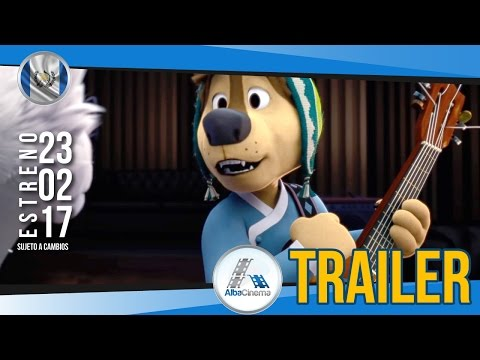 Rock Dog - Full online