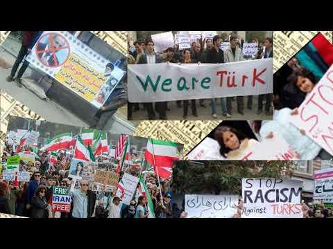 Кто поможет Иранским азербайжанцам? Дискриминация азербайджанцев в Иране