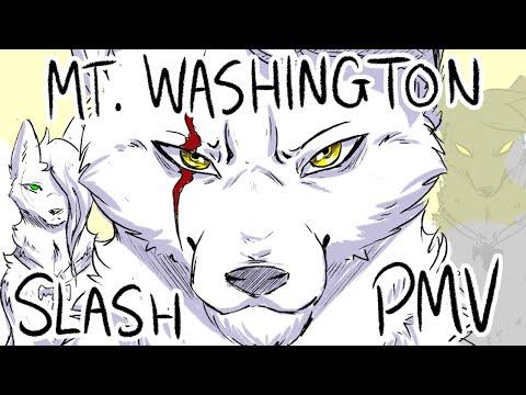 【Slash PMV - Mt Washington】