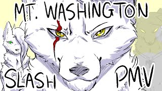 【Slash PMV - Mt Washington】
