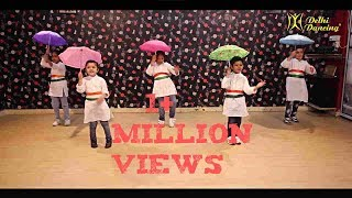 Phir Bhi Dil Hai Hindustani | independance day Special | Manwar Bisht Choreography | Delhi Dancing thumbnail