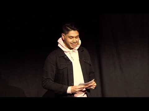 Ortens favorit | Ramiz Idic | TEDxYouth@Sundsvall