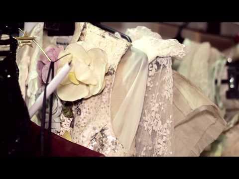 Verónica De La Canal | Fashion Week: Pasarela Punta del Este | Verano 2014