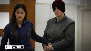Malka Leifer's lawyers launch appeal against extradition   The World