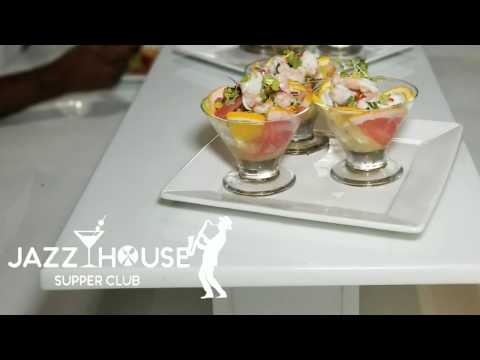 Jazz House Supper Club - Meet The Owner