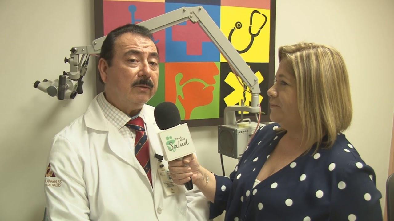 Recomendaciones del Dr Guillermo Olivera Jones