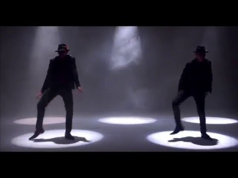 Michael Jackson - You Rock My world Dance