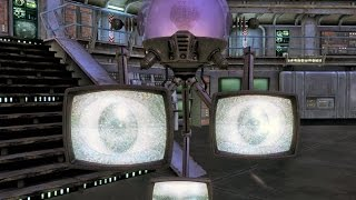 Вселенная мира Фаллаут - Доктор Дала и Доктор 0