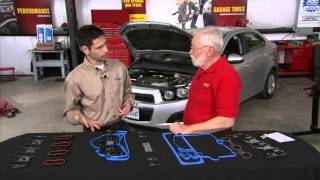 Wrenchin Up! with Jim Bates - Ep. 9 Advance Auto Parts Professional