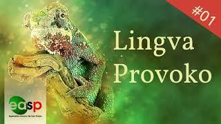 Lingva Provoko n-ro 1