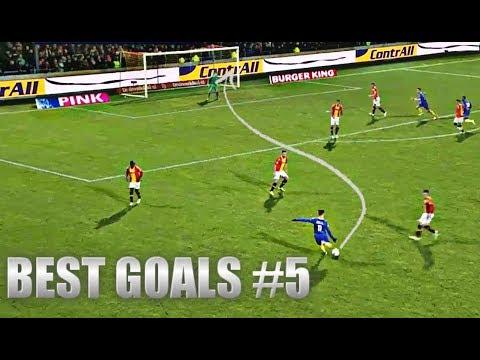 Mooiste goals in de eredivisie ooit! #5
