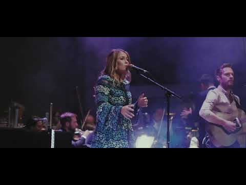 Cattle & Cane - Love On Your Hands (Live at Middlesbrough Town Hall with the Northern Orchestra)