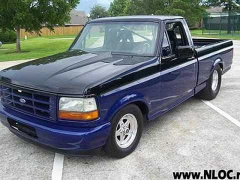 FORD F150 Lightning 92 96 Photoswmv