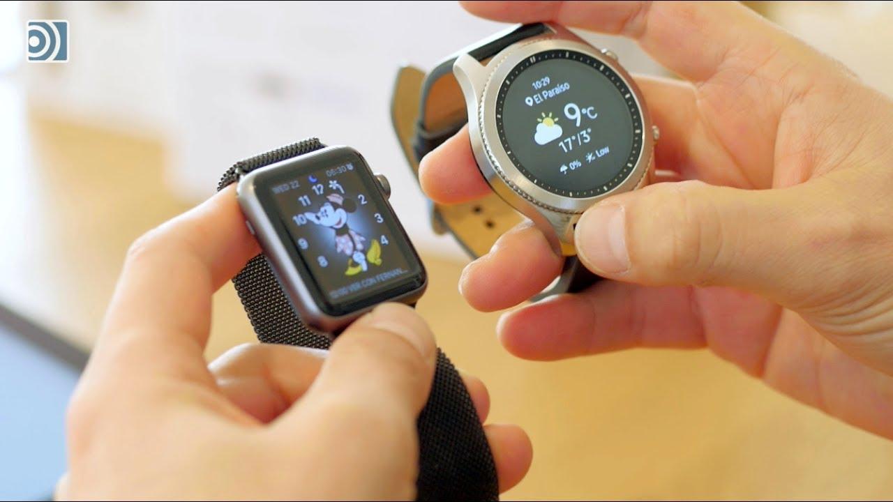 4263948af Análisis del reloj Samsung Gear S3 Classic: un buen reloj inteligente para  quien quiera uno