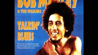 Bob Marley - 06 - Walk The Proud Land