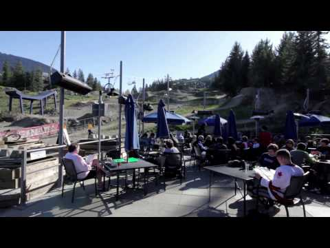 Whistler: The Village Experience - British Columbia, Canada