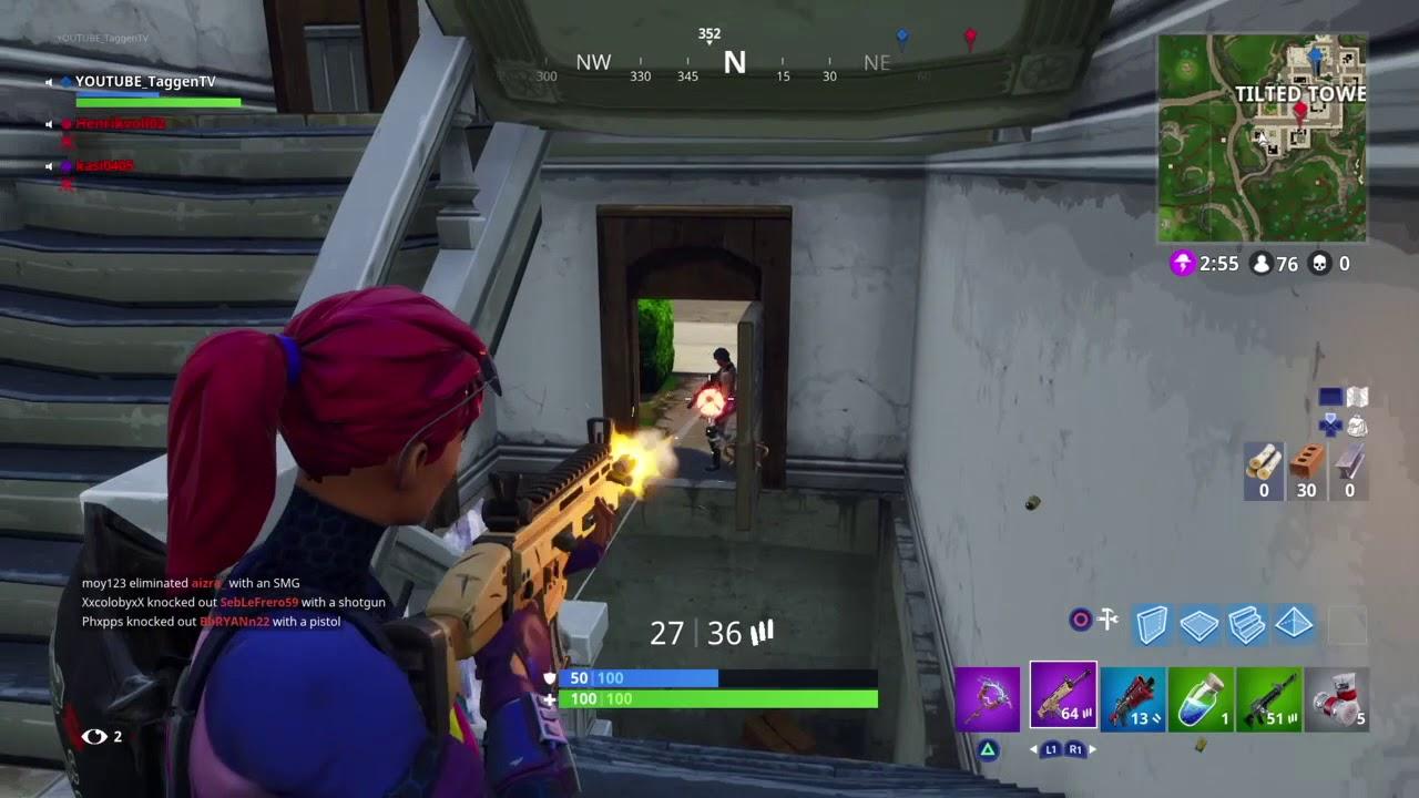 Kills In  Seconds Fortnite Free To Use Clip